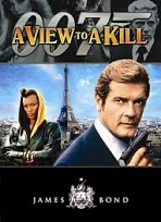 'A View to a Kill', 1985