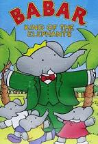 'Babar the Elephant', by Jean de Brunhoff (1899-1937)