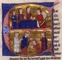 Baldwin V of Jerusalem (1177-86)