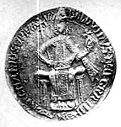 Baldwin II of Courtenay (1217-73)