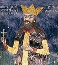 Basarab Laiota the Elder of Wallachia