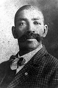 Bass Reeves (1838-1910)