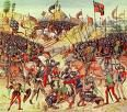 Battle of Auray, Sept. 29, 1364