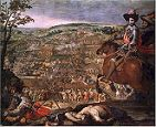 Battle of Fleurus, Aug. 29, 1622
