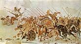 Battle of Gaugamela, Oct. 1, -331