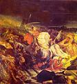 Battle of Kulikovo, Sept. 8, 1380