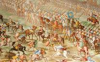 Battle of La Higuerela, July 1, 1431
