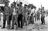 Bay of Pigs POWs