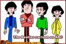 'The Beatles' cartoon series, 1965-9