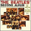 'The Beatles Second Album', Apr. 10, 1964