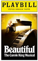 'Beautiful: The Carole King Musical', 2013