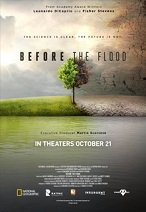 'Before the Flood', 2016