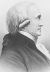 Benjamin Hawkins of the U.S. (1754-1816)
