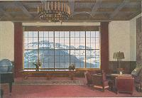 The Berghof Great Hall