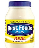 Best Foods Mayonnaise, 1932