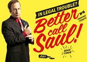 'Better Call Saul', 2015-
