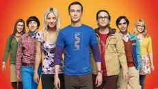 'The Big Bang Theory', 2007-