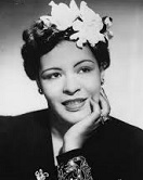 Billie Holiday (1915-59)