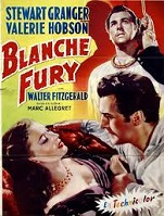 'Blanche Fury', 1948