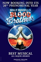 'Blood Brothers', 1983