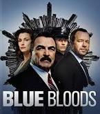 'Blue Bloods', 2010-