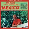 'Mexico' by Bob Moore (1932-), 1961
