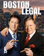 'Boston Legal', 2004-2008