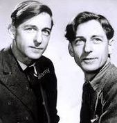 The Boulting Brothers John Boulting (1913-85) and Roy Boulting (1913-2001)