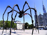 'Maman' by Louise Bourgeois (1911-2011), 1999