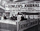 Bowlers Journal, 1913-