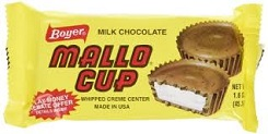 Boyer Mallo Cups