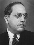 B.R. Ambedkar of India (1891-1956)
