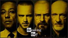 'Breaking Bad', 2008-13