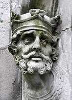 Brian Boru (Boruma) of Munster (940-1014)