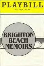 'Brighton Beach Memoirs', 1983