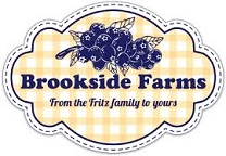 Brookside Farms, 1954