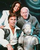 'Buck Rogers in the 25th Century', 1979-81
