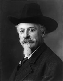 Buffalo Bill Cody (1846-1917)