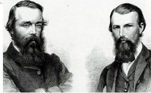 Burke-Wills Expedition, 1860-1