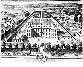 Burlington House, 1717
