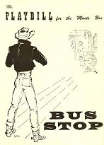 'Bus Stop', 1955