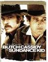 'Butch Cassidy and the Sundance Kid', 1969