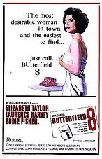 'BUtterfield 8', 1960