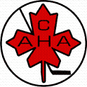 Canadian Amateur Hockey Assoc. Logo