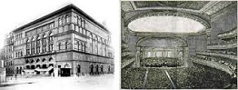 Carnegie Hall, 1891