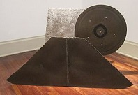 'Twenty Four Hours', by Sir Anthony Caro (1924-2013), 1960