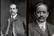 John Merven Carrère (1858-1911) and Thomas Hastings (1860-1929)