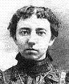 Carrie Ingalls (1870-1946)