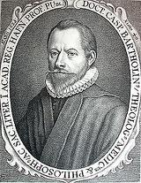 Caspar Bartholin the Elder (1585-1629)