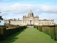 Castle Howard, 1699